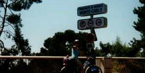Radreise