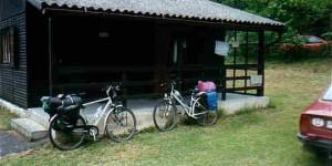Hütte in Tschechien