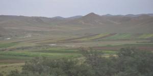 Landschaft in China