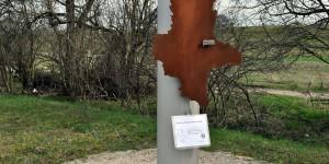 Mittelpunkt von Sachsen-Anhalt