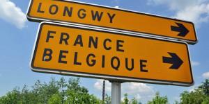 Frankreich-Luxemburg-Belgien