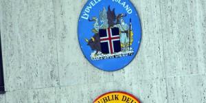 Konsulat von Island und Deutschland