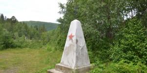 Erinnerung an sowjetische Soldaten