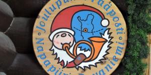 Die Heimat des Weihnachtsmanns