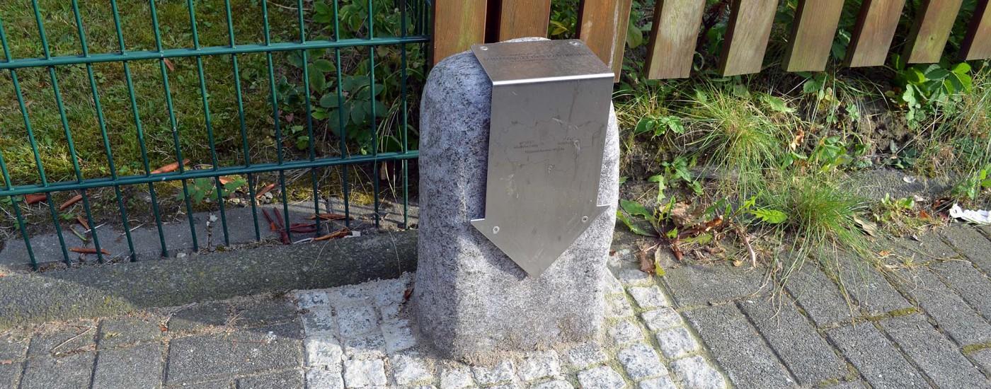 Mittelpunkt vom Ruhrgebiet