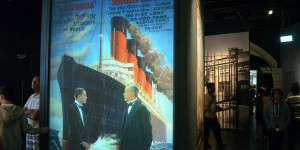 Titanic-Ausstellung