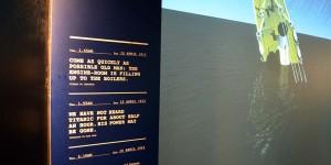 Titanic-Ausstellung in Belfast