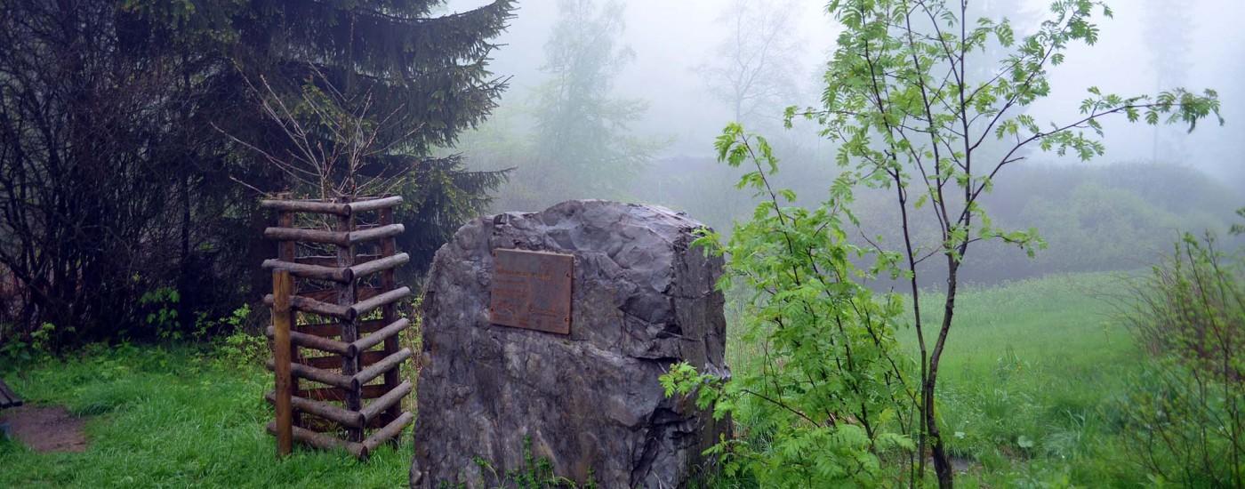 Mittelpunkt von Siegen-Wittgenstein
