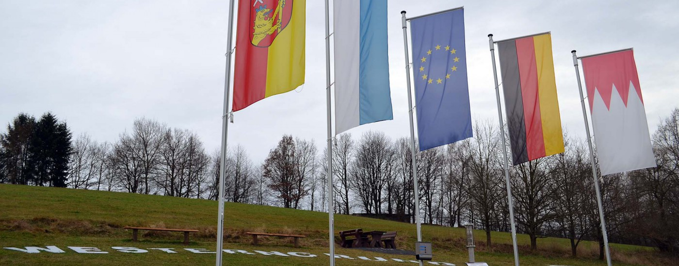 Mittelpunkt der EU 28