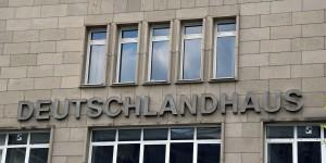Deutschlandhaus in Essen