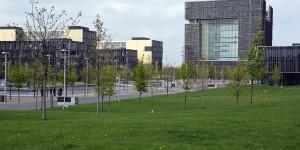 ThyssenKrupp Hauptquartier