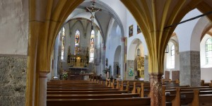 Kirche in Zell