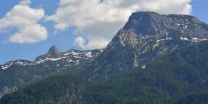 Krippenstein am Hallstätter See