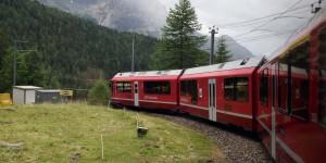 Bernina-Bahn