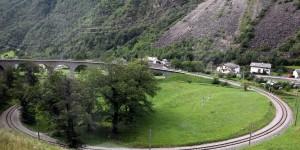Brusio-Viadukt