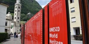 Der Bernina-Express ist Welterbe