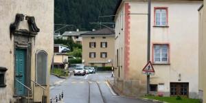 Enge Ortschaft
