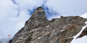 Fahrt mit der Zahnradbahn zum Jungfraujoch