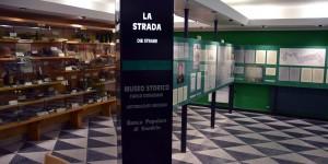 Museum in der Bank