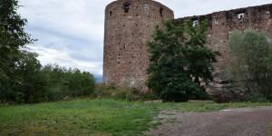Burg bei Bozen