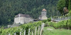 Beim Dorf Tirol