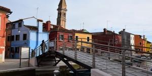 Burano Ponte della Giudecca