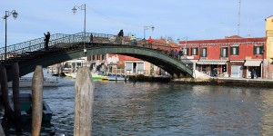 Murano Ponte Longo