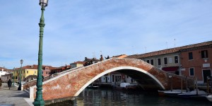 Murano Ponte San Donato