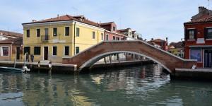 Murano Ponte San Martino
