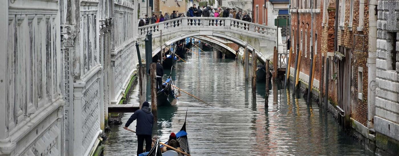 Ponte de Canonica
