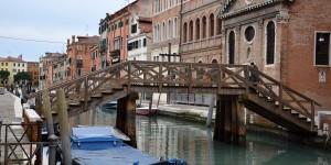 Ponte de le Cappuzzine