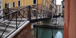 Ponte del Ghetto Vecchio