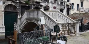 Private an der Ponte de Ruga Giuffa 1