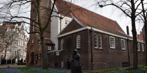 Kirche im Beginenhof