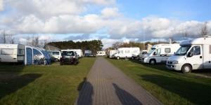 Campingplatz De Shelter