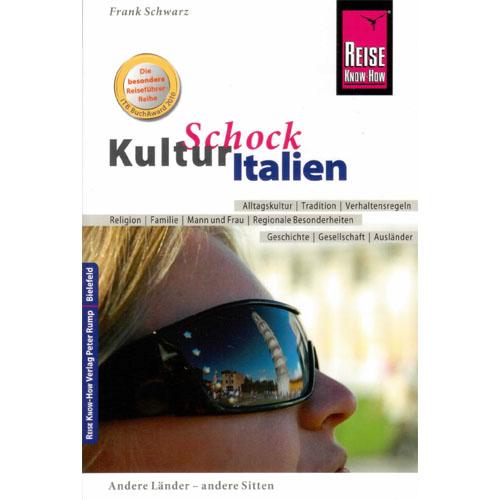 Kulturschock Italien