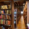Einer von vielen Buchläden