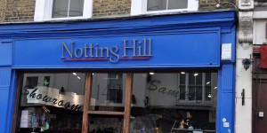 Bilder aus Notting Hill