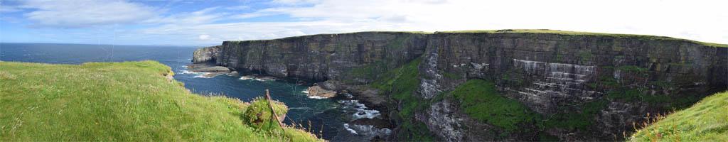 Panorama auf Handa Island (9 MB, 16751x5780 Pixel)
