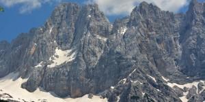 Triglav-Gebirge