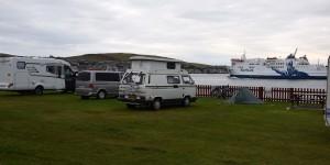 Mit dem Wohnmobil auf die Orkney-Inseln