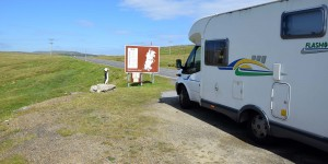 Vortrag – Schottland mit dem Wohnmobil