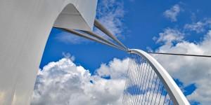 Architektur von Santiago Calatrava