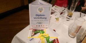 Das Westfalen-Diplom zum Dritten