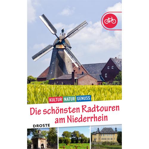 Radtouren am Niederrhein