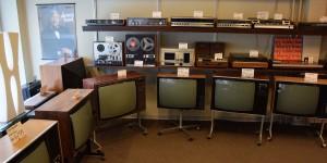 Das Jahr 1974-Museum