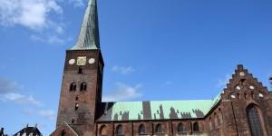 Der Dom von Aarhus