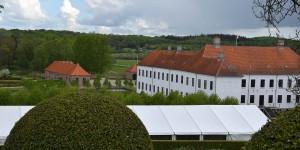 Barockes Schloss Clausholm