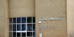 Steno-Museum in Aarhus