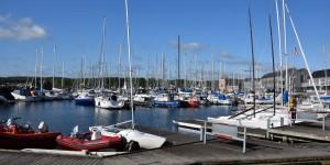 Yachthafen Marselisborg
